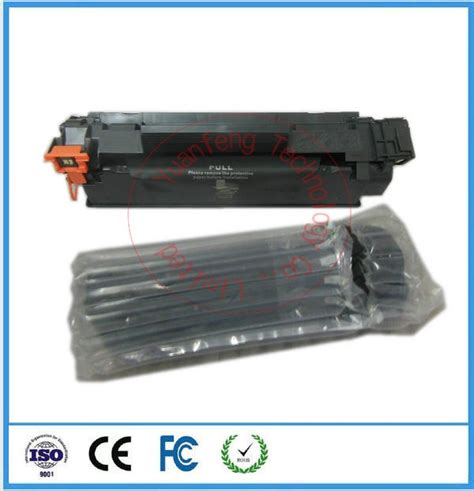 Fuser Assembly Hp P1102 85a Bagus 1102 toner cartridge ce285a 85a 285 285a for hp laserjet p1100 p1102 p1102w m1132 m1212nf 1214nfh