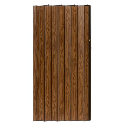 accordion style closet doors accordion doors interior closet doors the home depot