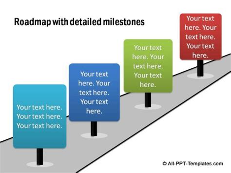 best photos of powerpoint milestone template chart gantt