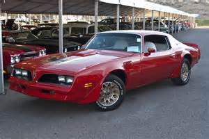 Pontiac Firebird 1978 Trans Am 1978 Pontiac Firebird Trans Am Coupe 98098