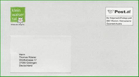 Schweiz Brief Absender Philaseiten De Sondertarife Im Grenzbereich Deutschland