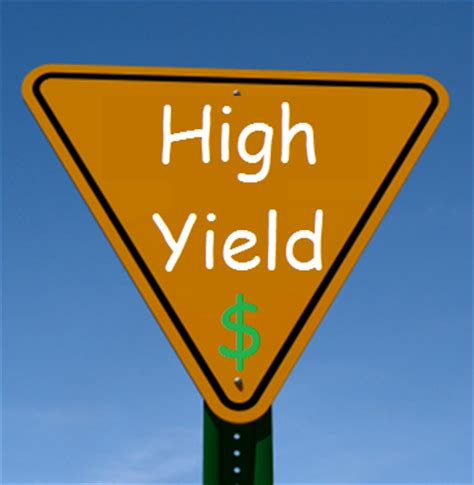 best yield best performing high yield bond closed end funds 2015
