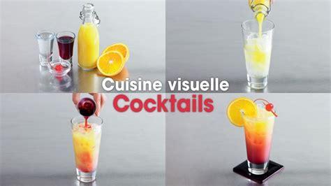 cuisine visuelle cuisine visuelle cocktails 5 licences 224 gagner sur