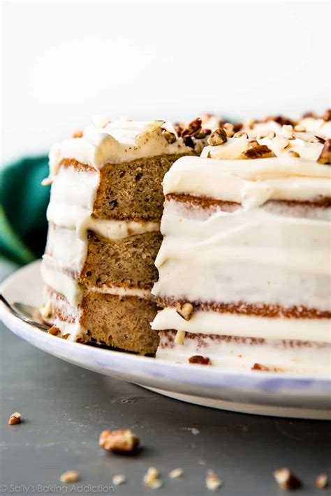 perfect birthday cake recipes diy thought