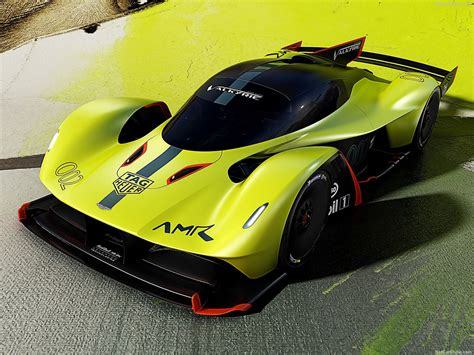 2020 Aston Martin Valkyrie by Aston Martin Valkyrie Amr Pro 2020 Picture 1 Of 12