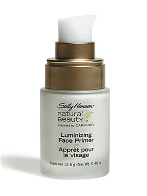 11 best makeup primers totalbeauty carmindy luminizing face primer makeup primers beauty