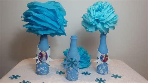 passo a passo de como decorar garrafa bexiga como encapar garrafas bexiga decora 231 227 o frozen centro