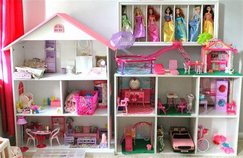 diy barbie house update ashley nicole designs