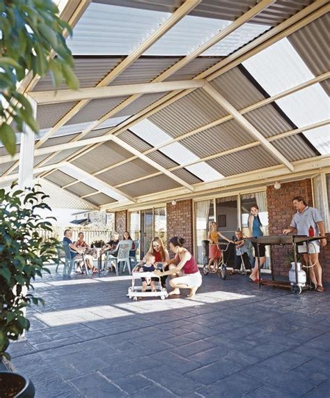 stratco awnings stratco outback heritage gable awnings carports