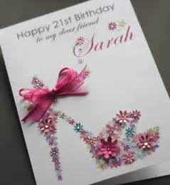 Images Of Handmade Birthday Cards - handmade birthday cards weneedfun