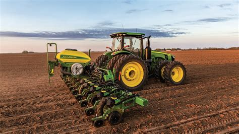 Planting Equipment John Deere Us Deere Planters
