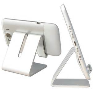 universal mobile phone holder mini desk station stand