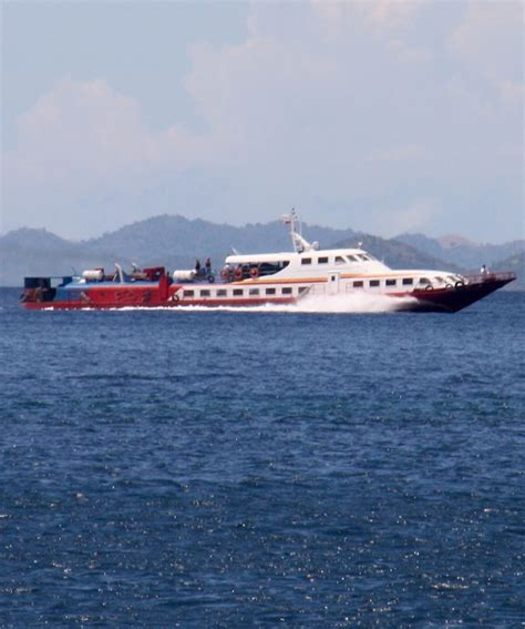 fast boat el nido to coron phimal fast ferry from coron to el nido online booking