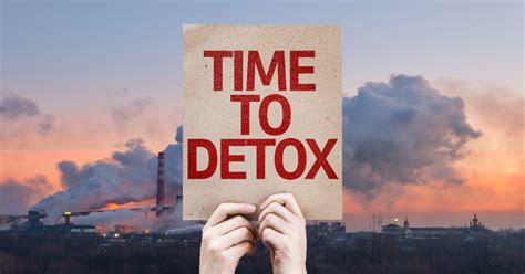Detox From Doing The Time by Time To Detox Abd Chiropractic Sports Wellness