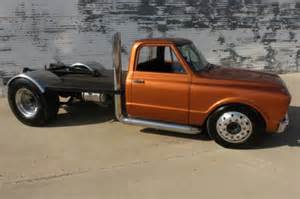 was this custom chevy truck from fast furious anyone