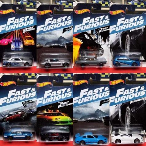 Hotwheels Fast And Furious wheels fast furious series 2017 malaysia store for hobby toys and
