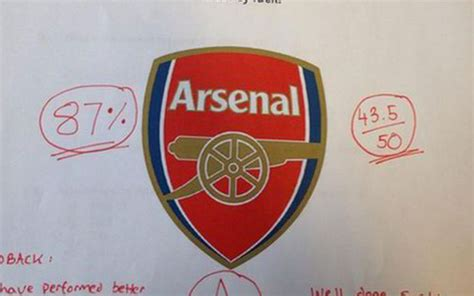 arsenal quiz arsenal fan keeps girlfriend for now after she passes