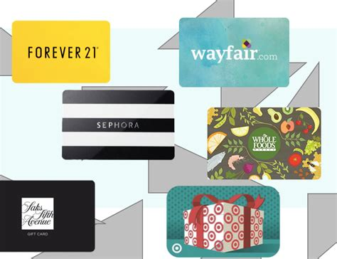 28 best gift cards online in 2017 egift cards and gift