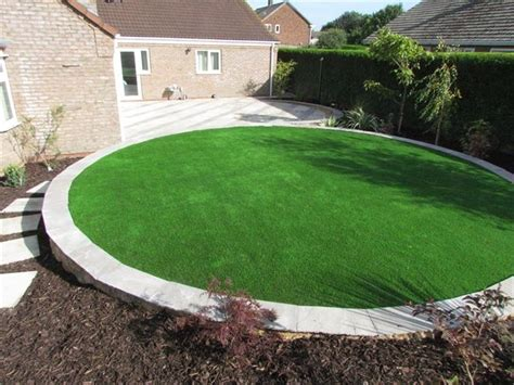 1000 images about circular lawn and patio ideas on
