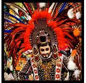Carnaval De Tlaxcala Huehues