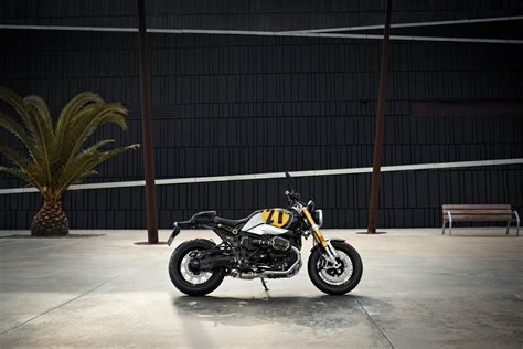 Motorrad Bmw Spezial 2 by Bmw Spezial Is The Individual Program For Motorcycles