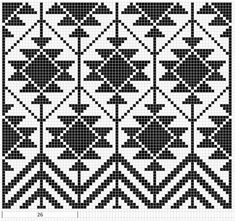 tribal pattern maker 96 best crochet tapestry images on pinterest knitting