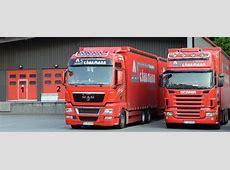 Lagerlogistik - Schweiz Logistik Lifo Fifo