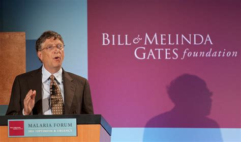 bill gates philanthropy biography health ministry denies reports on cutting off ties with