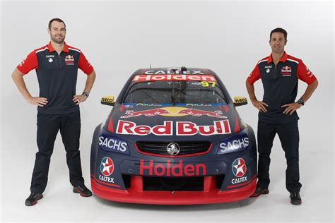 holden racing team red bull holden racing team commodores uncovered speedcafe