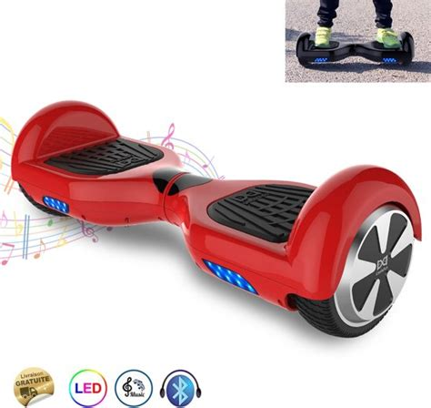 cool buitenspeelgoed bol mcfly hoverboard 6 inch rood cool fun
