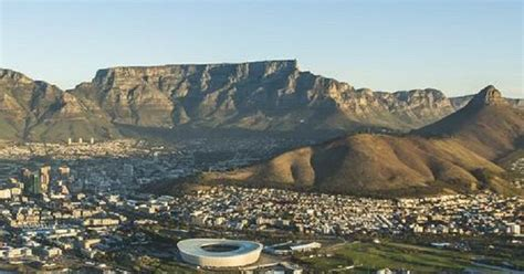 Table Mountain South Africa by Table Mountain South Africa Unique Places Around The World Worldatlas