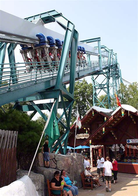 Busch Gardens Roller Coasters Va by Negative G Busch Gardens Williamsburg 2010 Page Fifteen