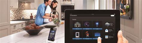 living in a smart home kole digital