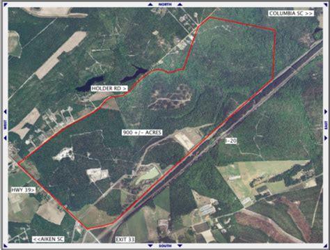 Aiken County Property Records Archived Land Near Monetta South Carolina 29006 Acreage For Sale On Landsofamerica