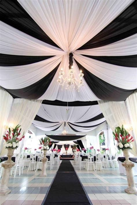 Black And White Wedding Decorations by 117 Best Images About Black And White Wedding Ideas Inspiration On Damasks