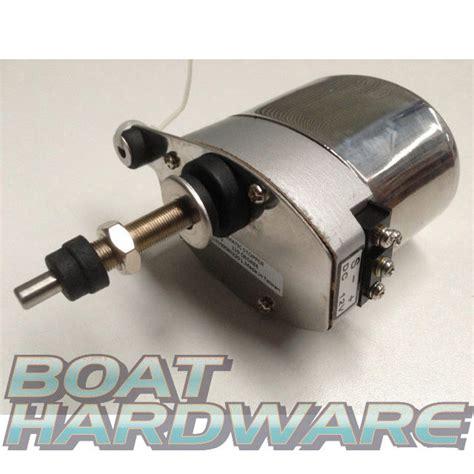 boat wiper motor marine windscreen wiper motor kit