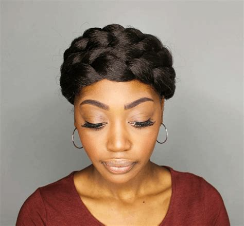 black hair goddess style black hairstyles for women of all ages