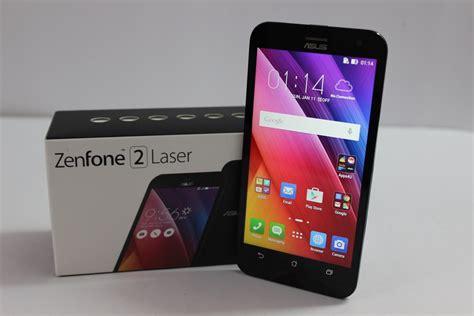 Hp Asus Zenfone 2 Medan asus zenfone 2 laser 5 0 unboxing on
