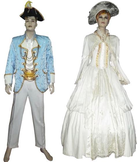 Dress Spanyol kostum eropa gardu seni pusat sewa kostum baju