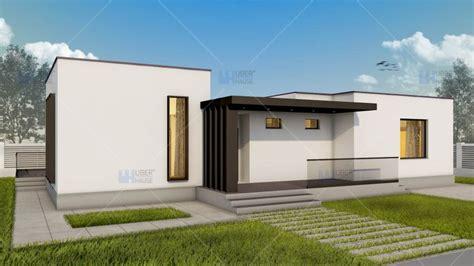 proiecte fara etaj 3 proiecte de fara etaj cu 2 dormitoare practice