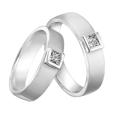 Cincin Korea Set Gold Murah Model Terbaru 2 model cincin tunangan terbaru silver platina situs pernikahan
