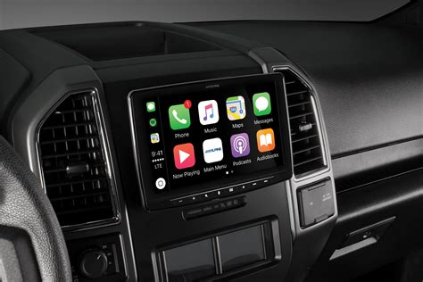 carplay head unit  kenwood pioneer sony  alpine review car stereo reviews