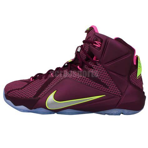 lebrons shoes 2015 nike lebron xii 12 ep helix lebron 2015 mens