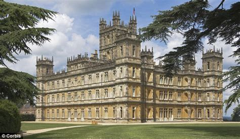 sense and simplicity downton house tour