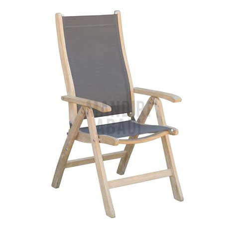 Garden Reclining Chairs by Modena Reclining Chair Topgardenfurniture