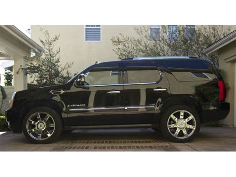 Cadillac Escalade 2009 For Sale by 2009 Cadillac Escalade For Sale By Owner In Los Angeles