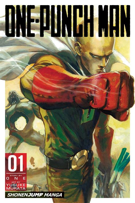 onepunch one one punch tomes 1 2 us mag