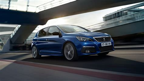 2017 peugeot cars news 2017 peugeot 308 detailed ahead of uk debut