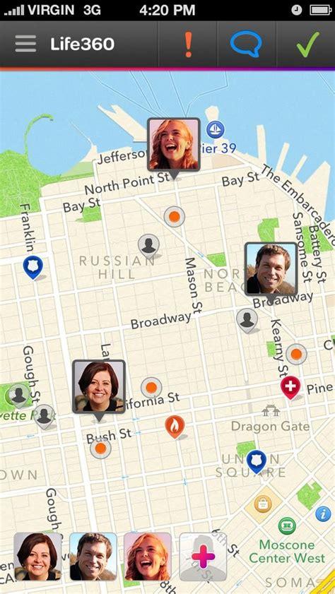 life360 android life360 family locator alternatives and similar apps alternativeto net