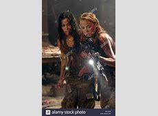 DANIELLA ALONSO & JESSICA STROUP THE HILLS HAVE EYES II ... Jessica Stroup Hills Have Eyes 2